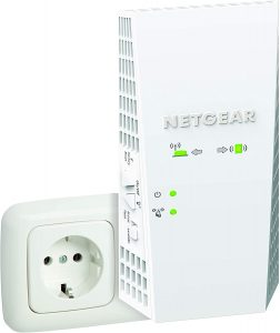 NETGEAR Répéteur WiFi